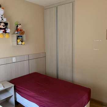 Apartamento em Campos do Jordão, bairro Morro do Elefante