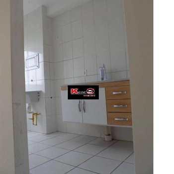 Apartamento em São Paulo, bairro São Mateus