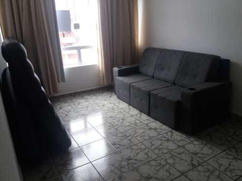 Kitnet, código 11811 em Santos, bairro Gonzaga