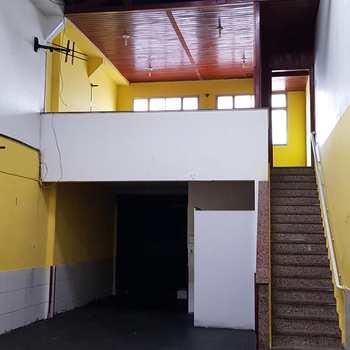 Loja em Santos, bairro Campo Grande