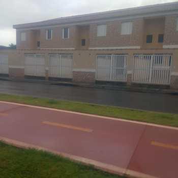 Sobrado em São Vicente, bairro Jardim Paraíso