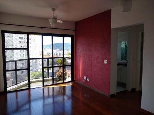 Apartamento, código 11978 em Santos, bairro Ponta da Praia