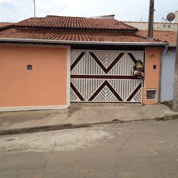 Casa em Caçapava, bairro Jardim Panorama