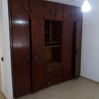 Apartamento em Santos, bairro Ponta da Praia