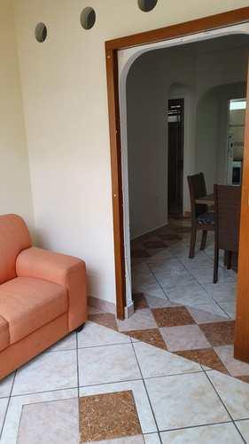 Apartamento, código 12039 em Santos, bairro Gonzaga