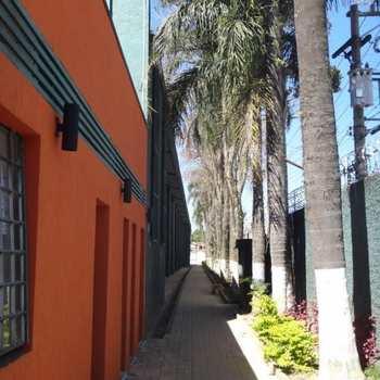 Galpão em São Paulo, bairro Paulista