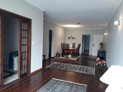Apartamento, código 12121 em Santos, bairro Aparecida