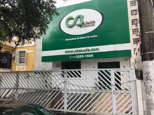 Loja, código 12134 em Santos, bairro Gonzaga