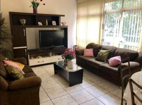 Apartamento, código 12224 em Santos, bairro Gonzaga