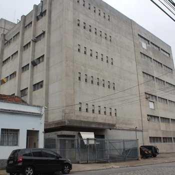 Prédio em São Paulo, bairro Brás