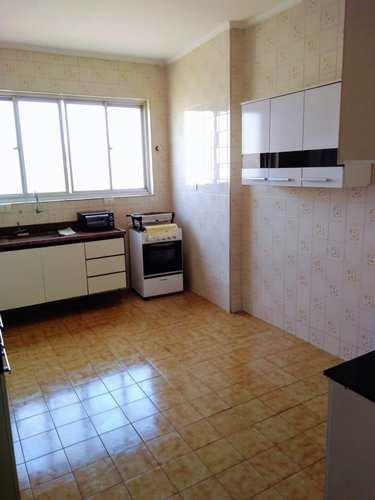 Apartamento, código 12276 em Santos, bairro Gonzaga