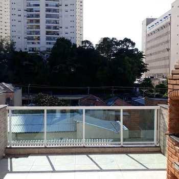 Casa em São Paulo, bairro Cambuci