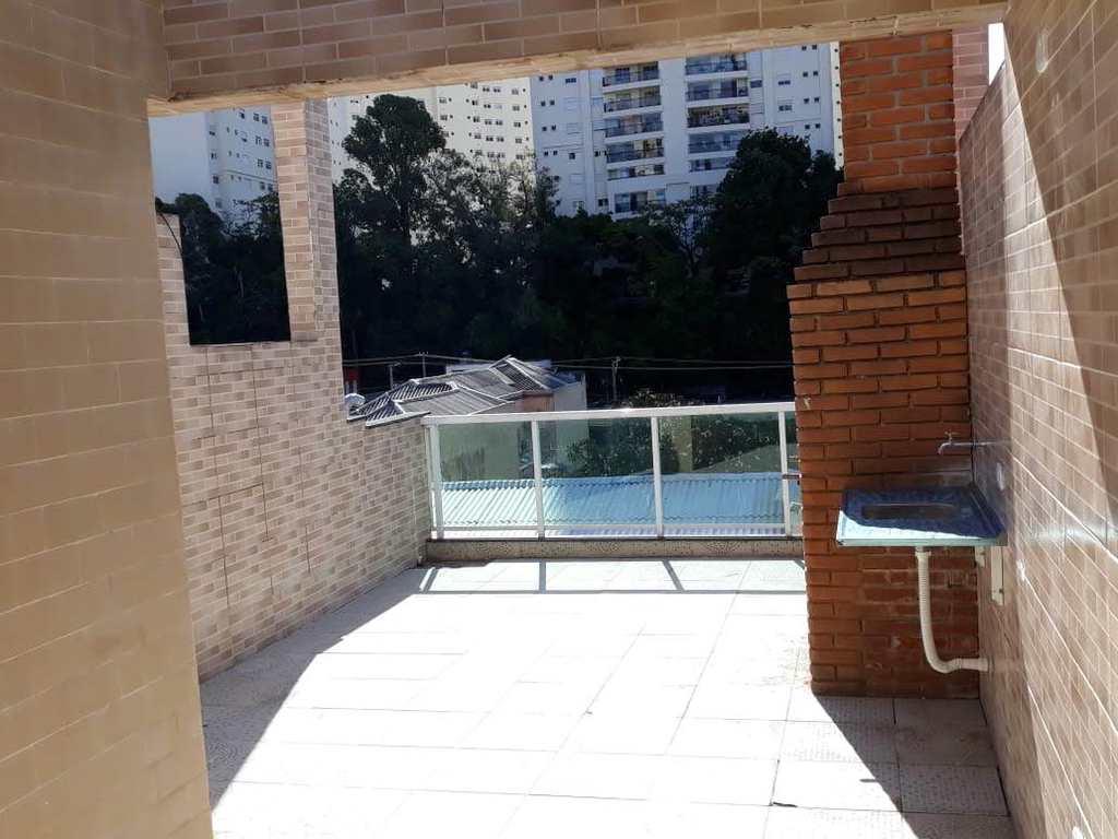 Casa em São Paulo, no bairro Cambuci