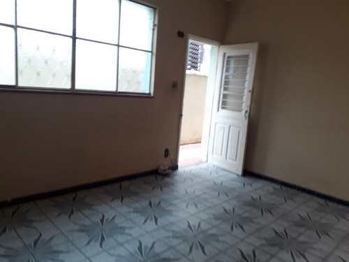 Apartamento, código 12352 em Santos, bairro Campo Grande