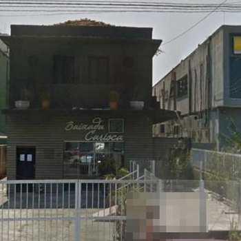 Sobrado Comercial em Santos, bairro Ponta da Praia