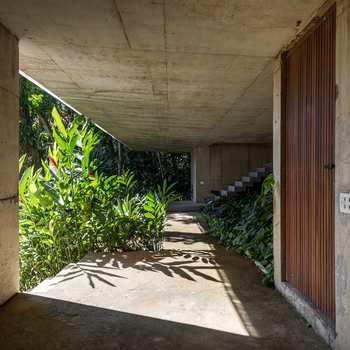 Casa em Guarujá, bairro Praia São Pedro