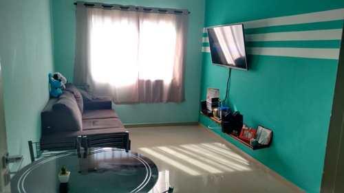 Apartamento, código 12562 em Santos, bairro Boqueirão