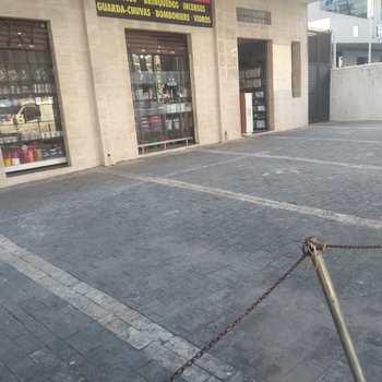 Loja em Santos, bairro Gonzaga