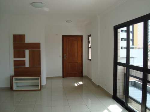 Apartamento, código 12612 em Santos, bairro Pompéia