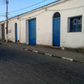 Galpão em Santos, bairro Valongo
