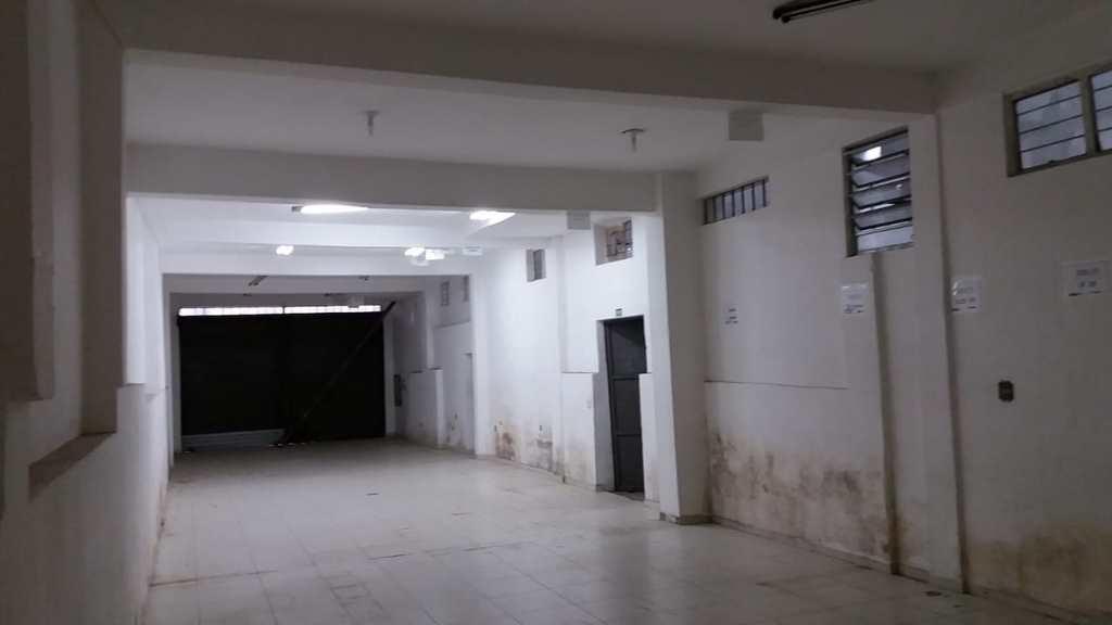 Galpão em Santos, no bairro Vila Mathias
