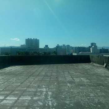 Prédio em Santos, bairro Gonzaga