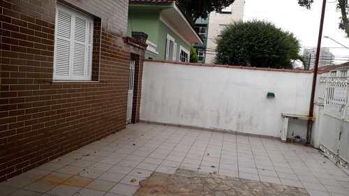 Casa, código 12919 em Santos, bairro Boqueirão