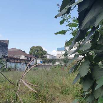 Terreno Comercial em Santos, bairro Vila Nova