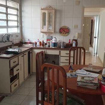 Sobrado em Santos, bairro Vila Matias