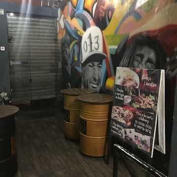 Bar em Santos, bairro Boqueirão