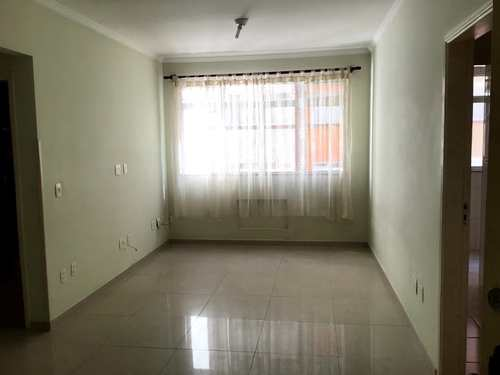 Apartamento, código 13201 em Santos, bairro Pompéia