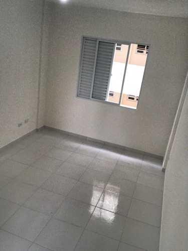 Kitnet, código 13388 em Santos, bairro Ponta da Praia
