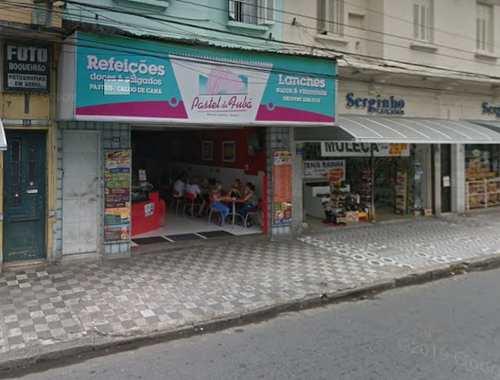Loja, código 13456 em Santos, bairro Boqueirão
