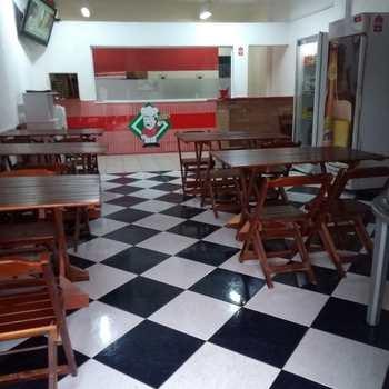 Pizzaria em Santos, bairro Marapé