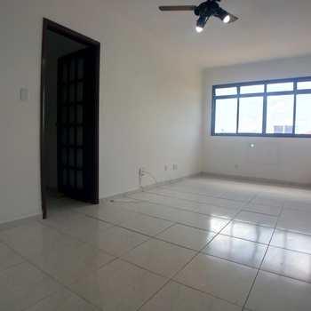 Apartamento em Santos, bairro Boqueirão.