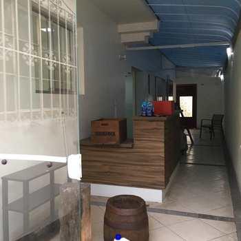 Casa Comercial em Santos, bairro Vila Belmiro
