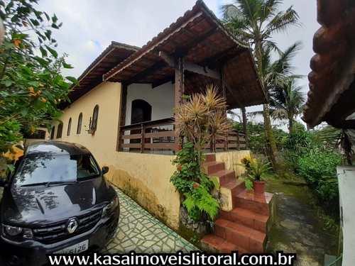 Casa Comercial, código 14066 em Santos, bairro Morro Nova Cintra
