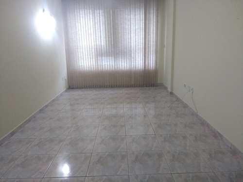 Apartamento, código 14325 em Santos, bairro Pompéia