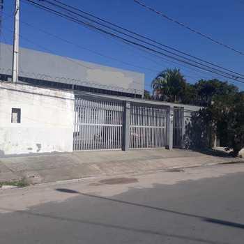 Fábrica em São Vicente, bairro Cidade Naútica
