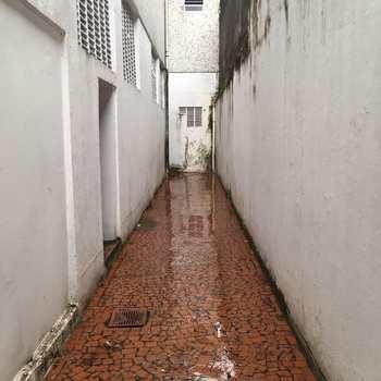 Prédio em Santos, bairro Vila Nova
