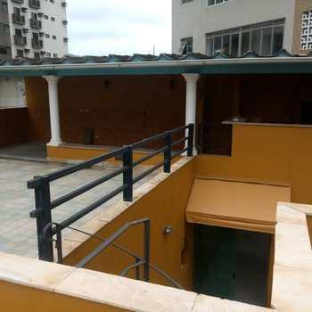 Casa Comercial em Santos, bairro Ponta da Praia