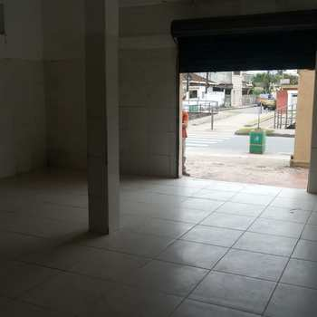 Loja em Santos, bairro Santa Maria