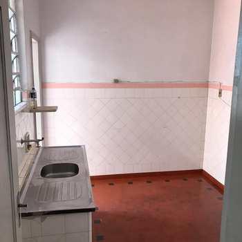 Apartamento em Santos, bairro Vila Nova