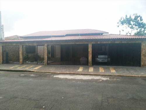 Casa, código 4058 em Praia Grande, bairro Real