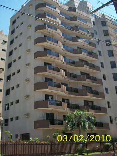 Apartamento, código 3016 em Praia Grande, bairro Caiçara