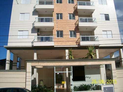 Apartamento, código 2136 em Praia Grande, bairro Caiçara