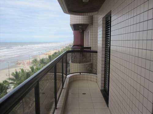 Apartamento, código 2126 em Praia Grande, bairro Caiçara