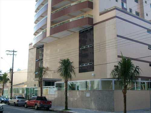 Apartamento, código 2109 em Praia Grande, bairro Caiçara