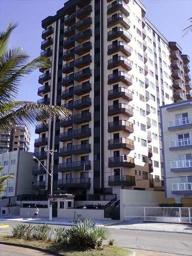 Apartamento, código 2083 em Praia Grande, bairro Caiçara