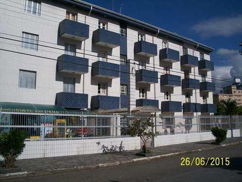 Apartamento, código 2068 em Praia Grande, bairro Caiçara